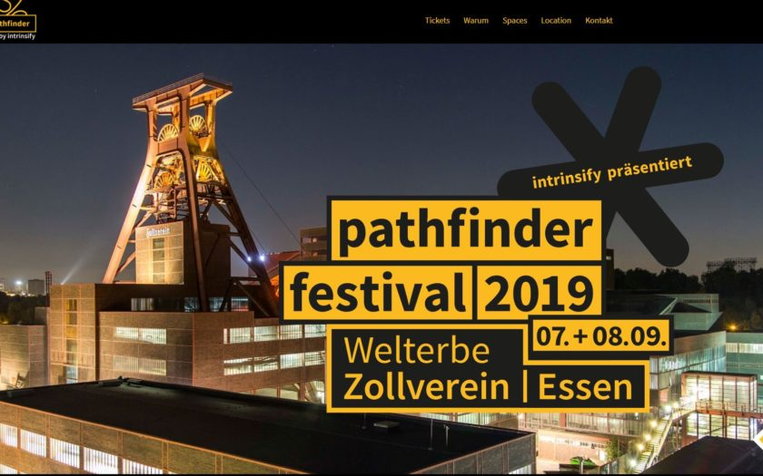 Pathfinder Festival 2019